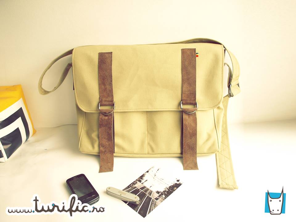 Messenger bag 1